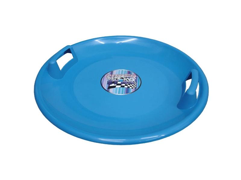zima-talíř Superstar modrý