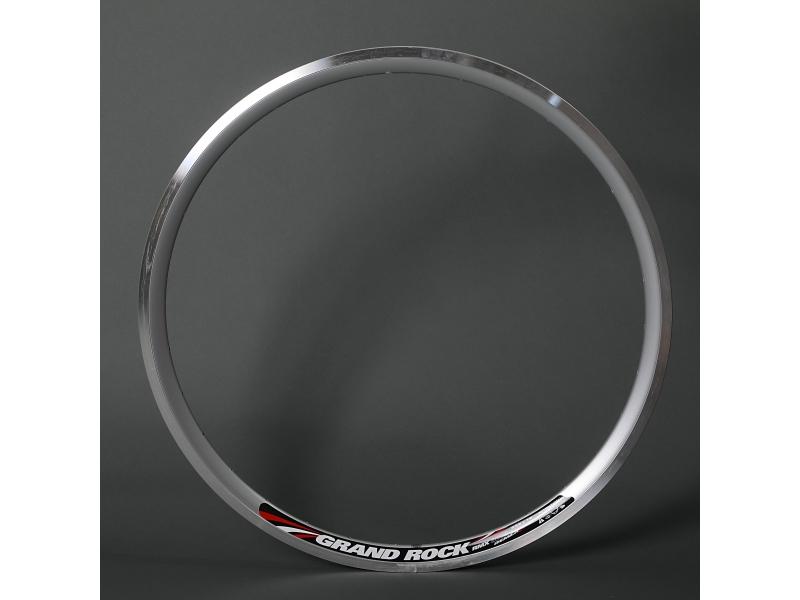 ráfek 622/32/19 GRAND ROCK stříbrný GBS, AV