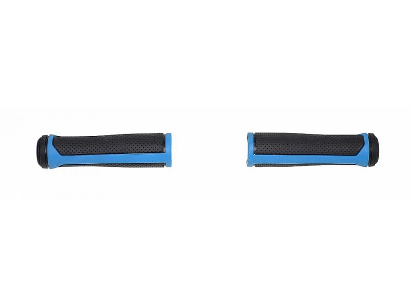 gripy NEXELO COMFORT 125mm černo-modré