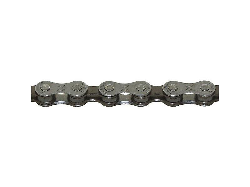 řetěz KMC Z-50 BOX 6-7 kolo