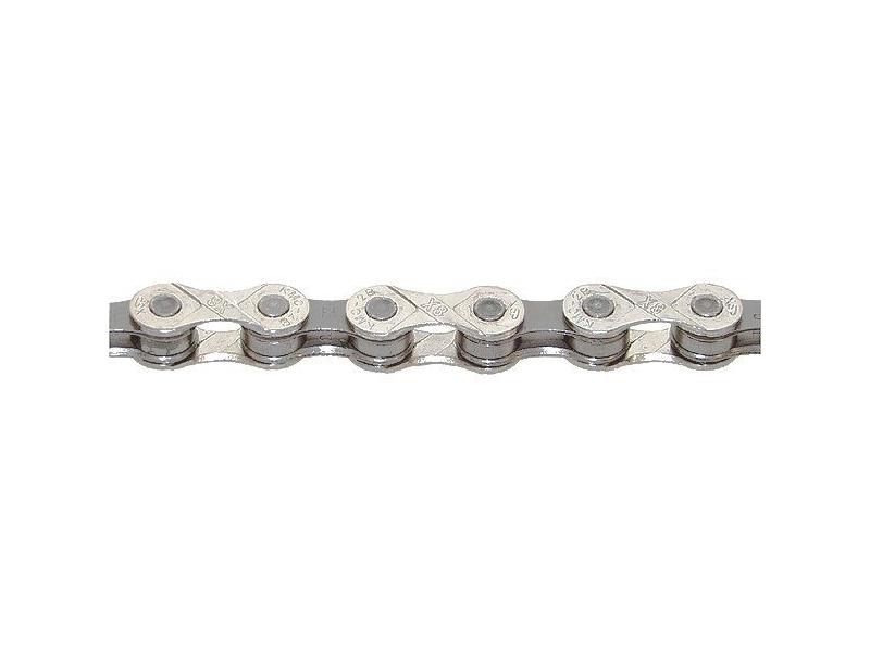 řetěz KMC X-8.93 BOX 8 kolo