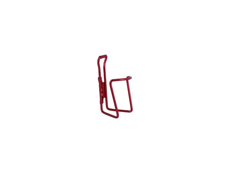 košík na lahev KAIWEI červený KW-317-01