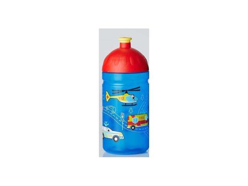láhev 0.5l RaB ZÁCHRANÁŘI Zdravá lahev