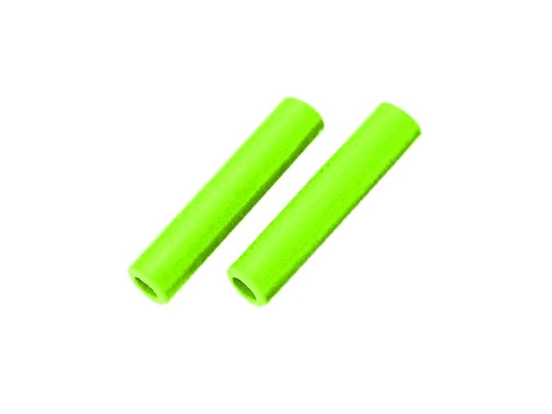 gripy HAVEN Classic reflex zeleno-bílé