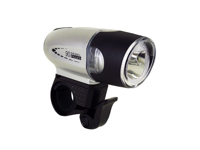 světlo P MOON SHL-06L Luxeon LED stříbrné 90lm