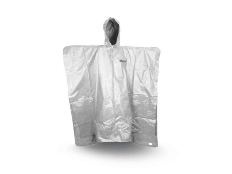 pláštěnka HAVEN Poncho transparent S