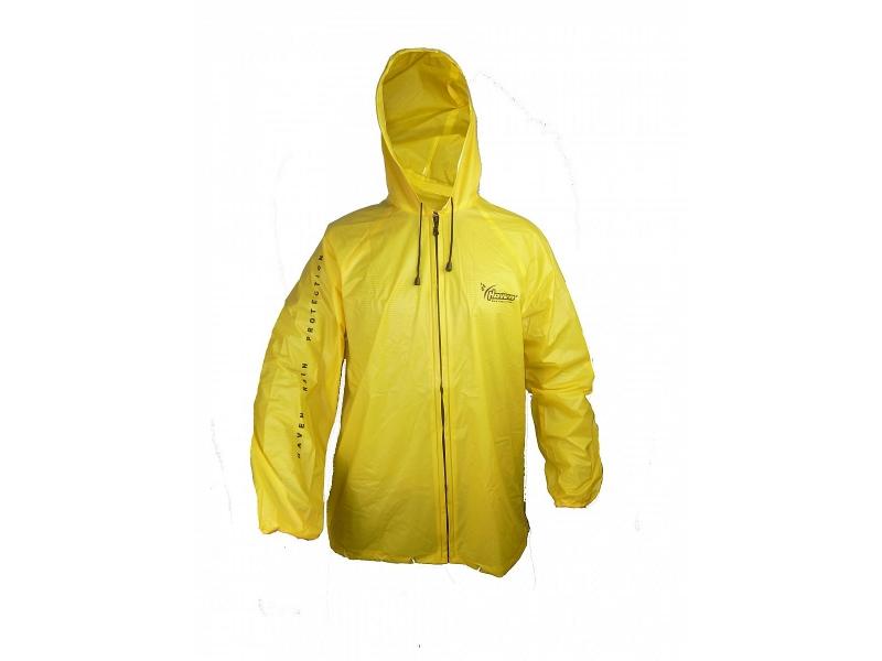 pláštěnka HAVEN Classic II žlutá XS