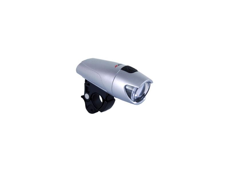 světlo P MRX-180 ultra LED stříbrné