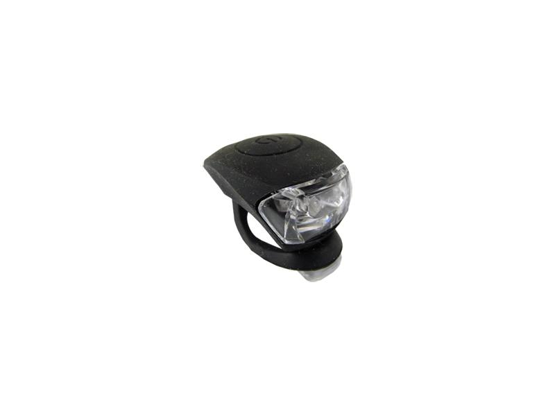 světlo Z LOGIC LED černé