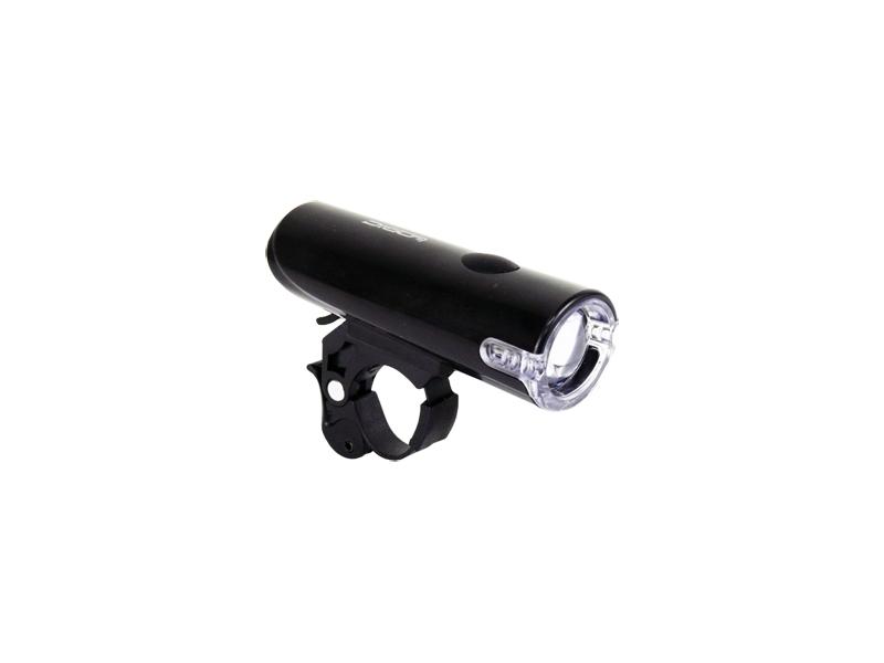 světlo P LOGIC JY-345 černé