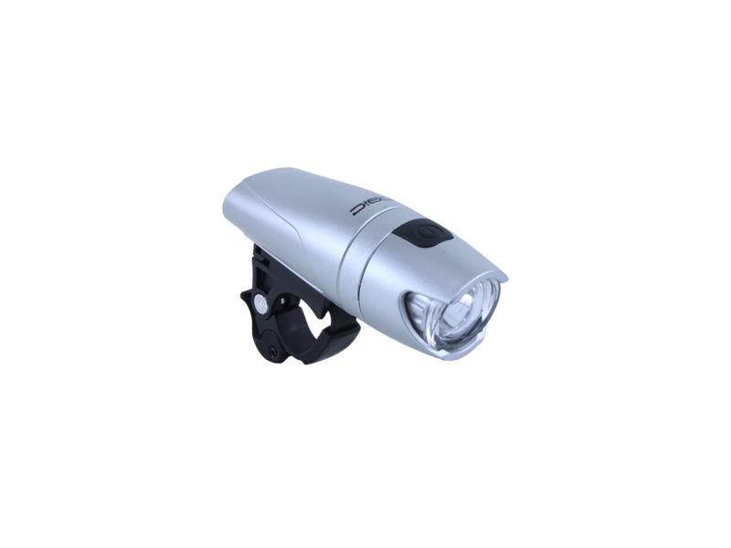 světlo P LOGIC JY-365 3 Watt stříbrné