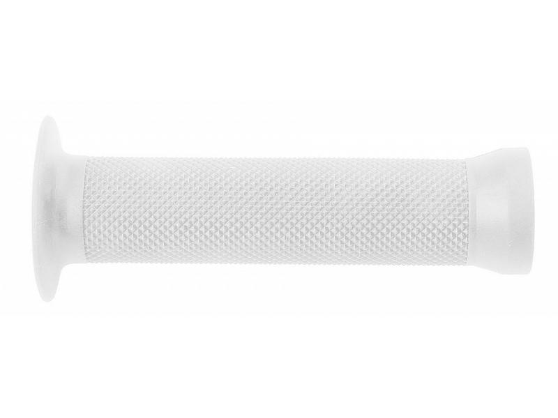 gripy NEXELO BMX 130mm bílé