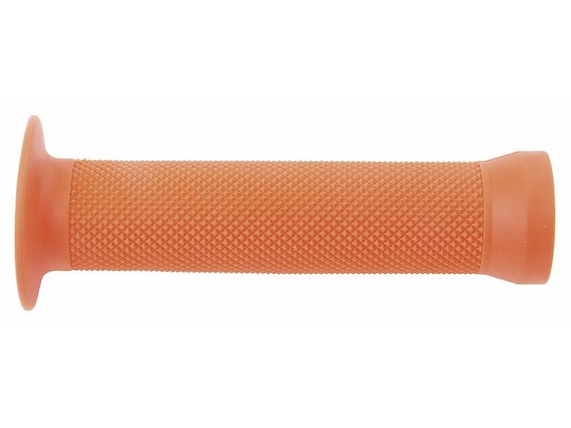 gripy NEXELO BMX 130mm oranžové