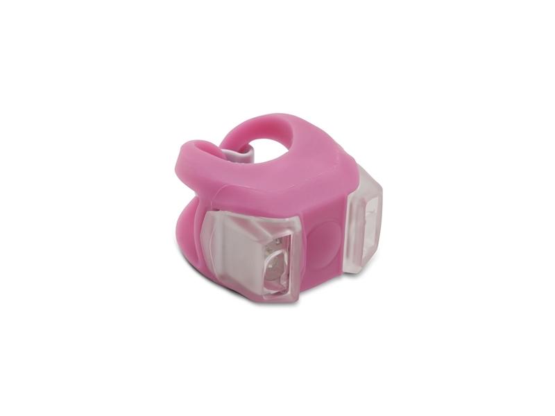 světlo P CROPS ant-zx1-W 2 diody růžové