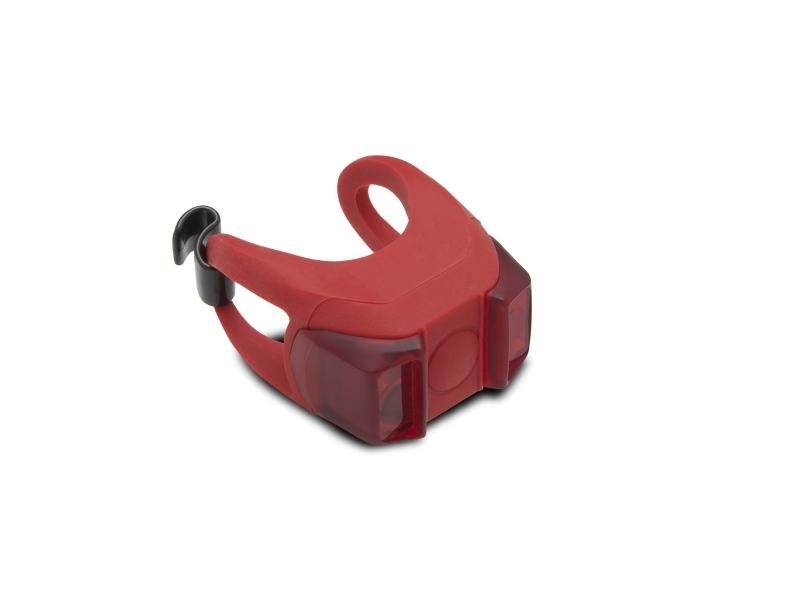 světlo Z CROPS ant-zx1-r 2 diody červené