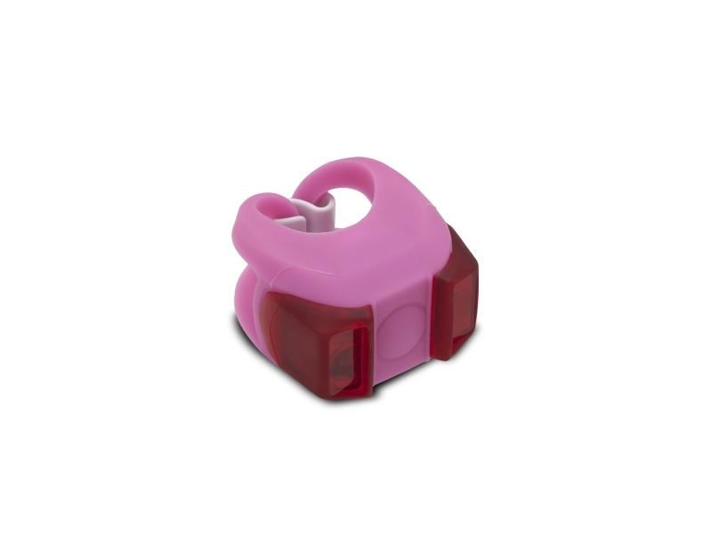 světlo Z CROPS ant-zx1-r 2 diody růžové