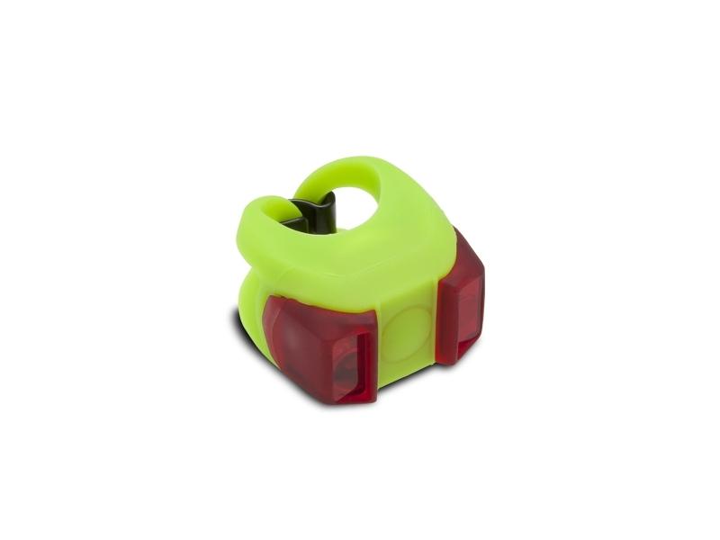 světlo Z CROPS ant-zx1-r 2 diody zelené