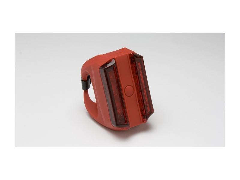 světlo Z CROPS ant-zx6-r 6 diod červené