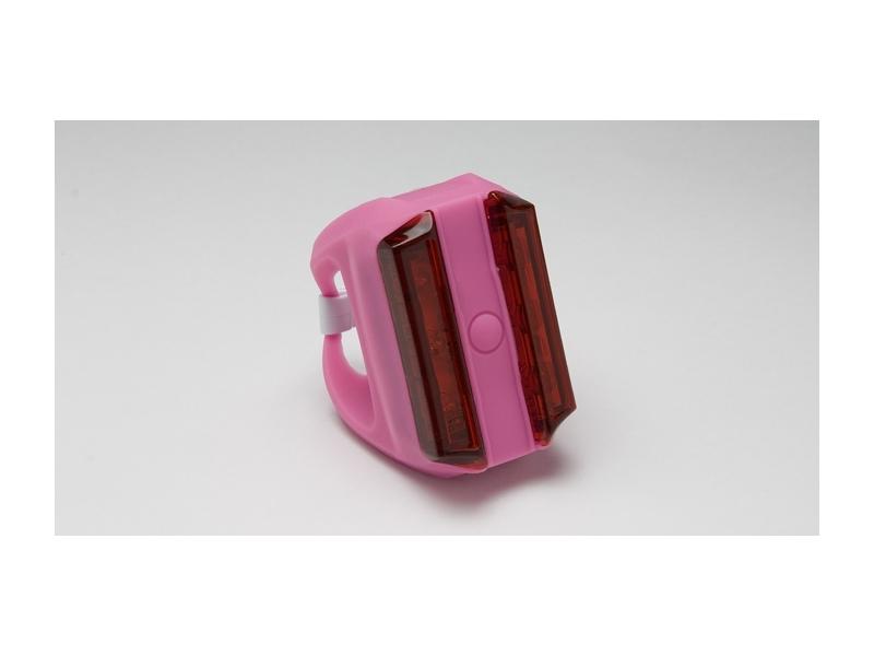 světlo Z CROPS ant-zx6-r 6 diod růžové