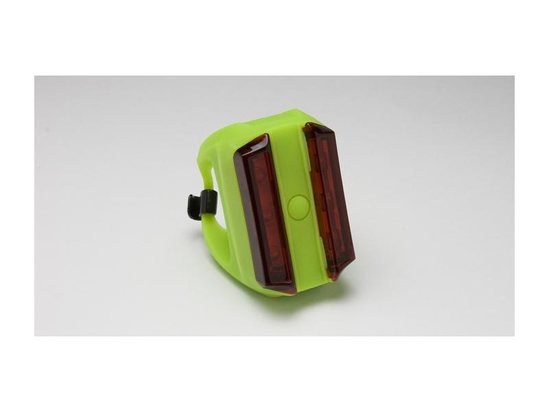 světlo Z CROPS ant-zx6-r 6 diod zelené