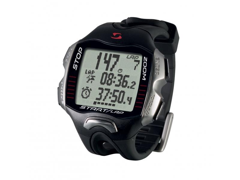 cc SIGMA pulsmetr běžecký RC MOVE černý