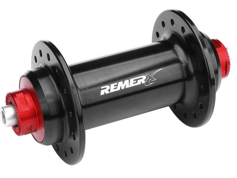 náboj P Remerx MTB V-br., RX2536, 32děr, černý