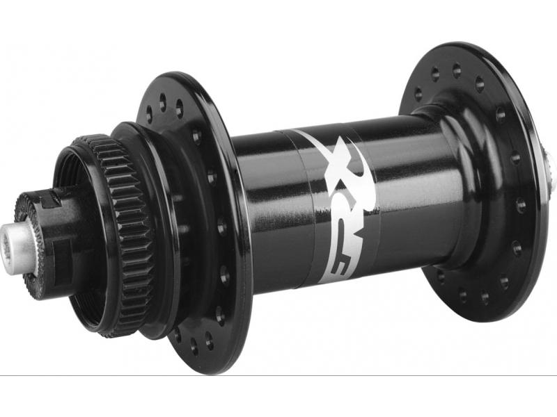 náboj P Remerx MTB Centerlock, RX2472, 32děr, červený
