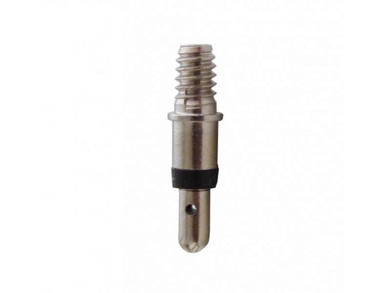 ventilek - tělo ventilku velo