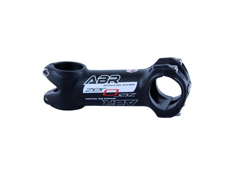 představec ABR ZERO6 černý 100mm