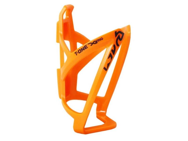 košík na lahev T-ONE X-Wing oranžový