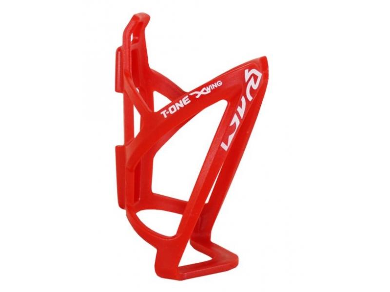 košík na lahev T-ONE X-Wing červený