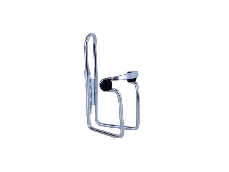 košík na lahev KAIWEI stříbrný KW-317-02