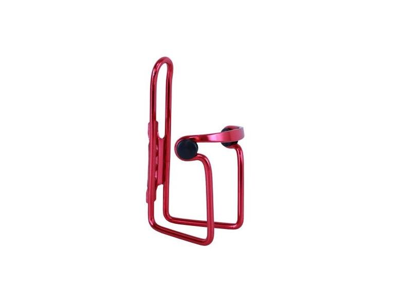 košík na lahev KAIWEI červený KW-317-02