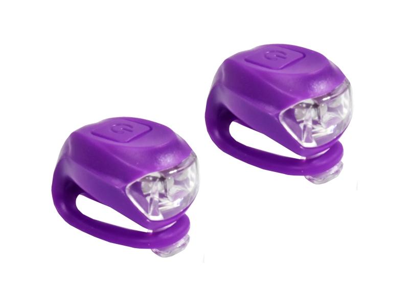 světlo P+Z PROFIL 267-2B fialové