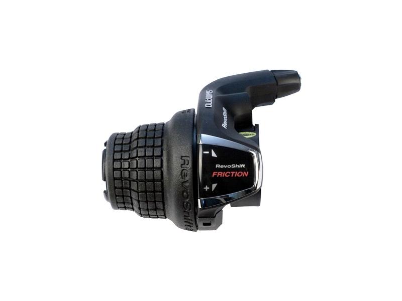 páka řadicí-otočná Revo SLRS35 3-převodník