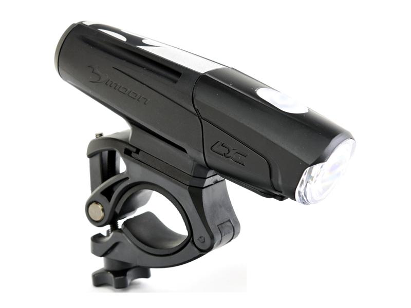 světlo P MOON LX-360 1LED 360lm USB černé
