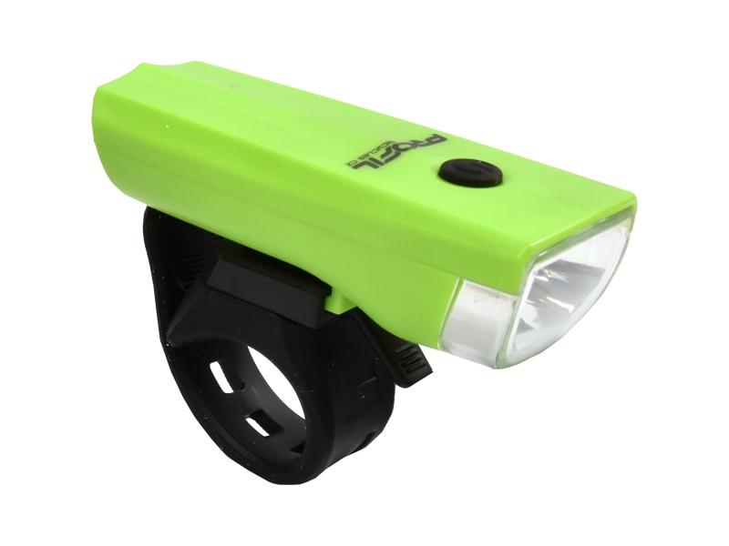 světlo P PROFIL JY-7024 1-Watt zelené