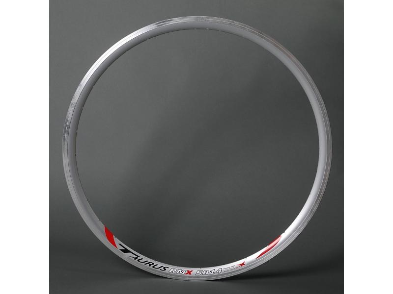 ráfek 622/36/14 TAURUS stříbrný GBS, FV