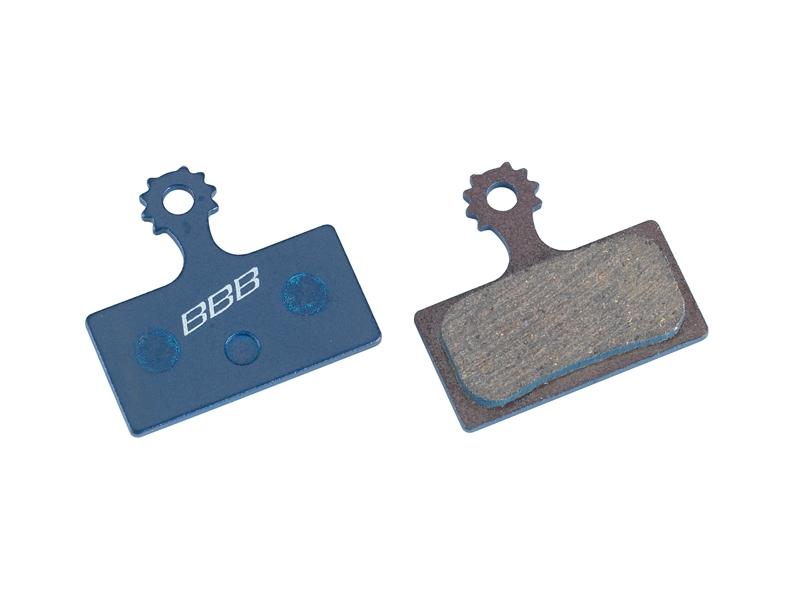 brzdové destičky BBB BBS-56 XTR,XT,SLX