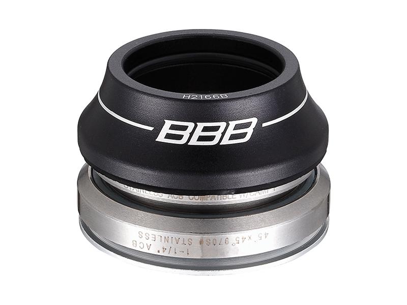 hl.složení BBB BHP-45 tapered vysoké