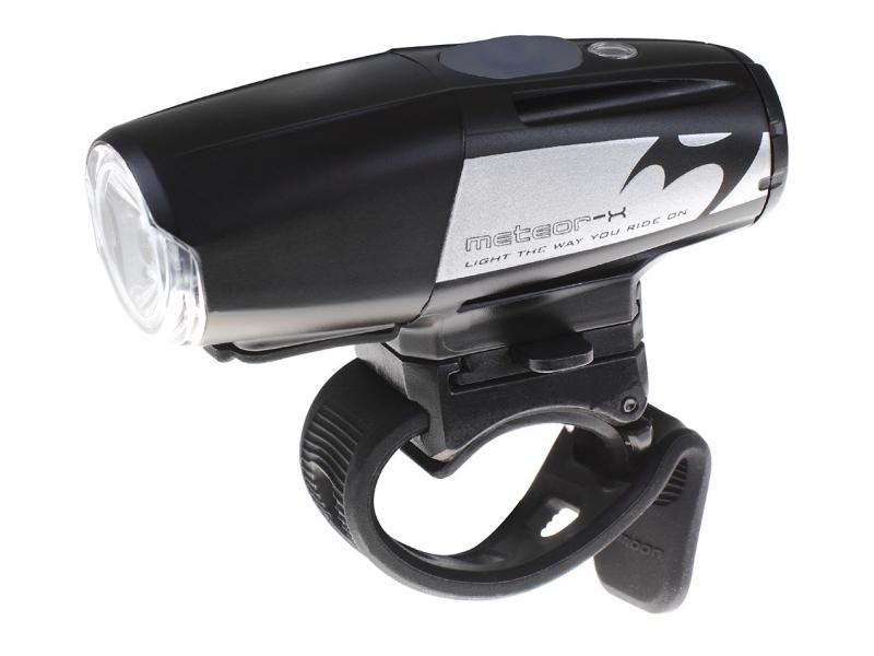 světlo P MOON METEOR-X Auto 320lm USB