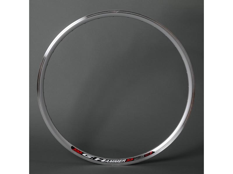 ráfek 622/32/19 GRAND HAMMER stříbrný GBS, 1nýt, AV