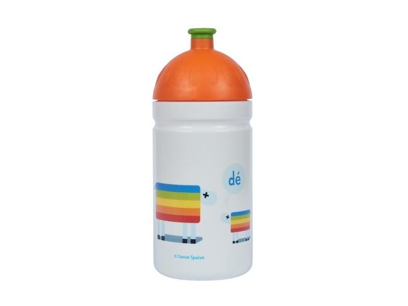 láhev 0.5l RaB DÉČKO OVEČKY Zdravá lahev