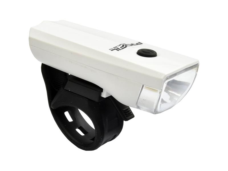 světlo P PROFIL JY-7024 1-Watt bílé