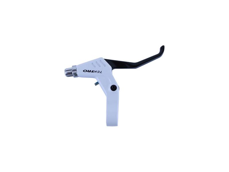 páky brzdové TEKTRO RS-360A bílé