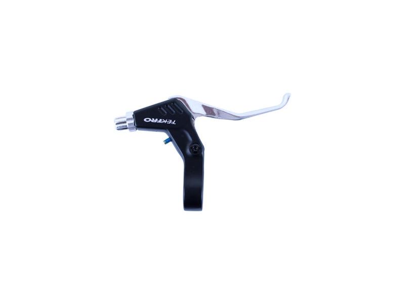 páky brzdové TEKTRO RS-360A stříbrné