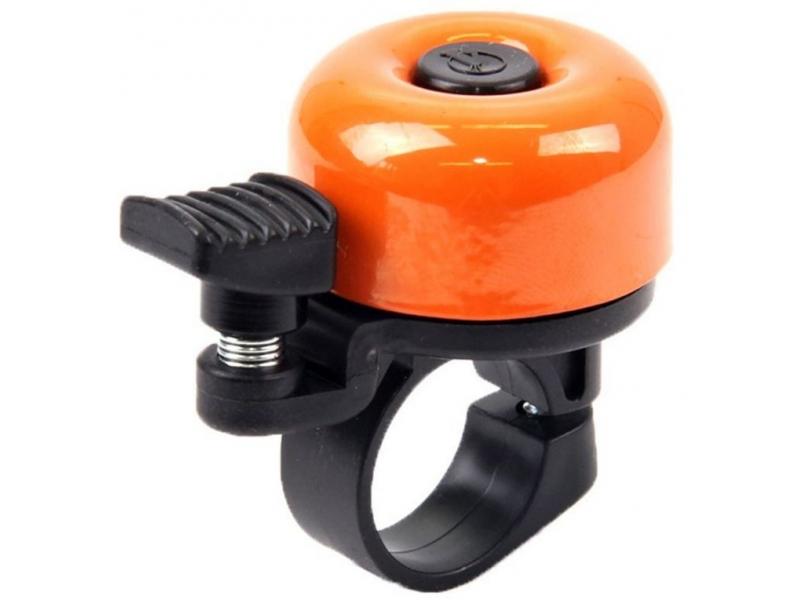 zvonek Al BABY L - oranžový