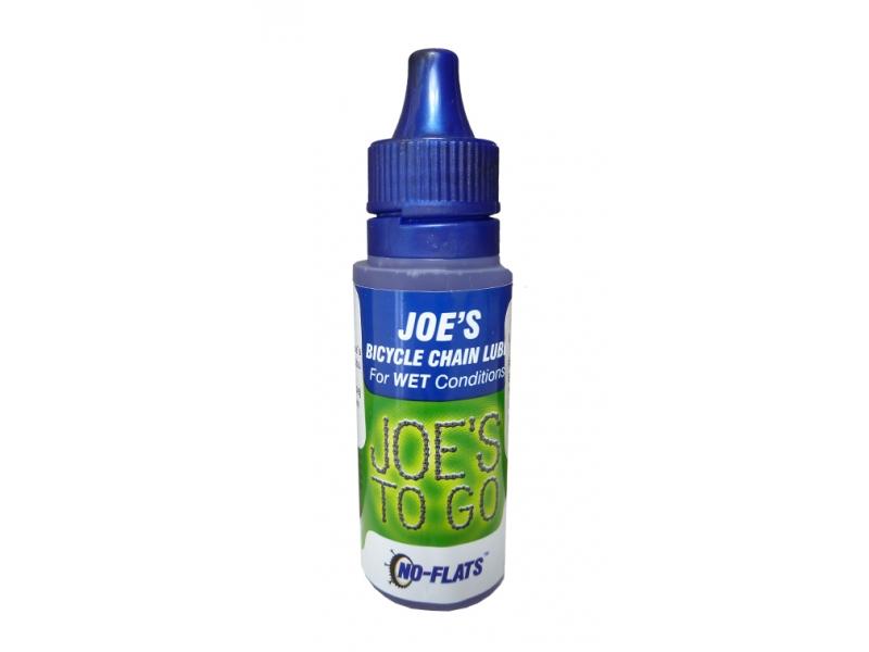 mazivo - olej JOES Chain lube wet 30ml