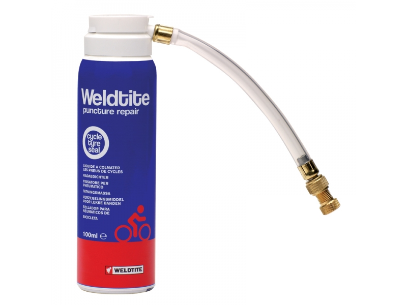 lepení WELDTITE - pěna proti defektu 100ml