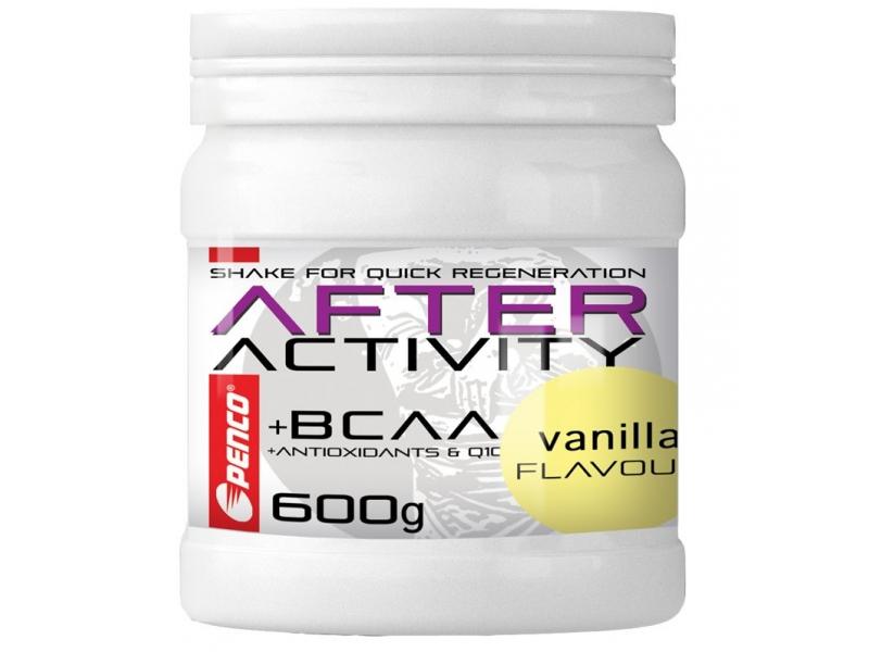 výživa - PENCO After Activity 600g vanilka